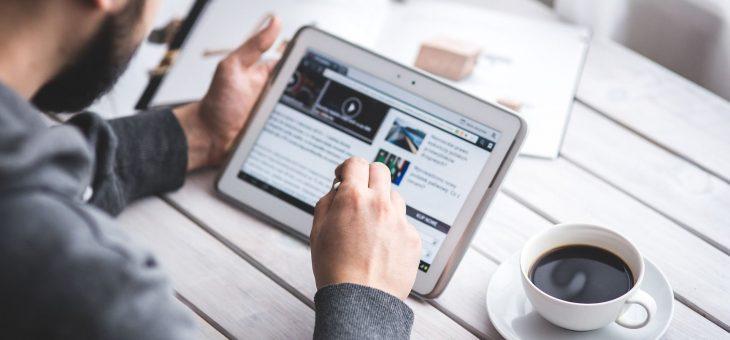 Poznaj 5 sposobów zwiększających ruch na blogu
